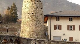 Torre Tonda Diroccato - >Roncegno Terme