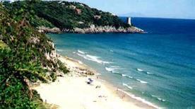 Spiaggia dell'Arenauta - >Gaeta