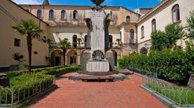 Museo Civico - >Amalfi