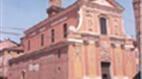 Chiesa di San Giovanni Battista - >Modena