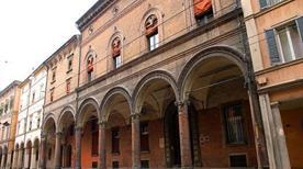 Palazzo Zani - >Bologna