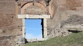Porta Ardeatina - >Rome