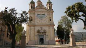 Santuario Nostra Signora D.Costa - >Sanremo