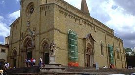 Cattedrale di San Donato - >Arezzo
