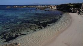 Spiaggia Punta San Nicola - >Favignana