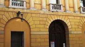 Museo Naturalistico - >Portoferraio