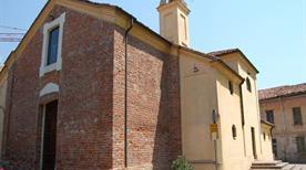 Parrocchia di Sant'andrea - >Pioltello