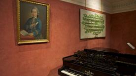 Casa Museo 'Giacomo Puccini' - >Lucca