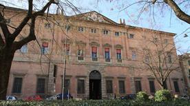 Palazzo di Giustizia - >Bologna