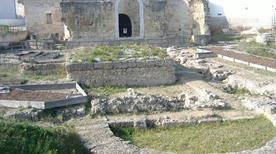 Battistero San Giovanni - >Canosa di Puglia