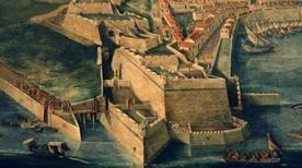 Bastioni Medicei - >Portoferraio