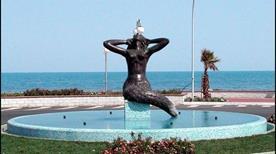 La Sirena - >Tortoreto