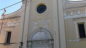 Santuario di Nostra Signora degli Angeli - >Arcola