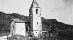 S.Maria di Piombinara - >Colleferro