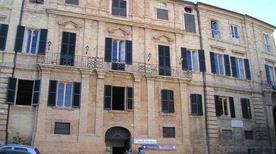 Biblioteca Privata Leopardi - >Recanati