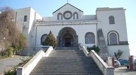 Convento di Sant'Antonio - >Nocera Inferiore