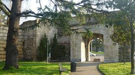 Porta Vittoria - >Verona