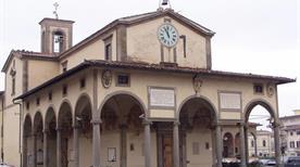 Museo del Santuario di Fontenuova - >Monsummano Terme