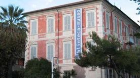 Palazzo del Parco - >Diano Marina