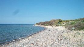 Spiaggia Marina di Sorso - >Sorso