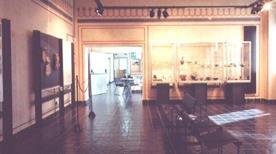 Museo Archeologico - >Castiglione della Pescaia