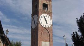 Torre Civica - >Mondovi'