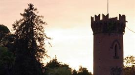 Villa Ada - >Rome