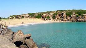 La spiaggia di Vendicari - >Siracusa