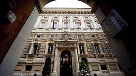 Palazzo Doria - >Genova