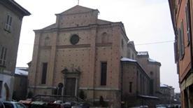 Chiesa di San Sepolcro - >Piacenza