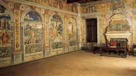 Museo di Palazzo d'Arco - >Mantova