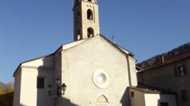 Chiesa di S.Antonio Abate o del SS. Crocifisso - >Bormio