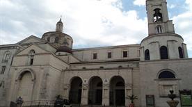 Duomo di Catanzaro - >Catanzaro