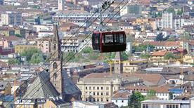 Funivia del Renon - >Bolzano