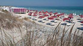 Spiaggia le Cesine - >Vernole