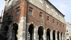 Palazzo della Ragione - >Milano
