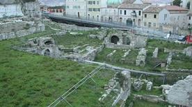 Anfiteatro Romano (I sec) - >Ancona