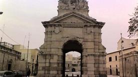 Porta Marina - >Barletta