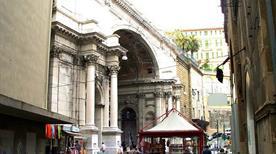 Ponte Monumentale - >Genova