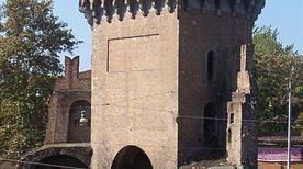 Porta San Felice - >Bologna