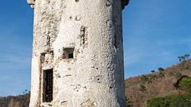 Torre di Vegliasco - >Alassio