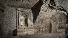 Cripta di Santa Restituita - >Cagliari