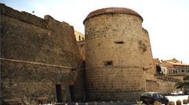 Forte Maddalena - >Alghero