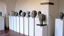 Museo Venturino Venturi - >Loro Ciuffenna