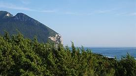 Parco Nazionale del Circeo - >Sabaudia