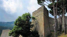Fortezza Pisana di Marciana - >Marciana