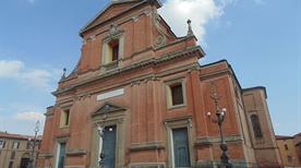 Basilica di San Cassiano - >Comacchio