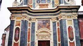 Palazzo Barberi di Branzola - >Cuneo