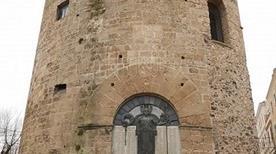 Torre degli Ebrei o Porta Terra - >Alghero