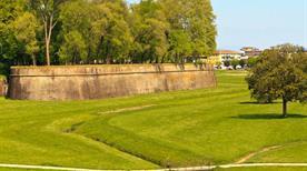 Mura di Lucca - >Lucca